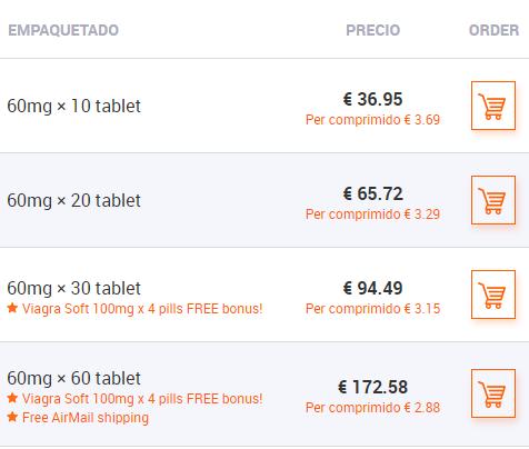 Duratia-60-precio
