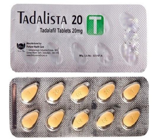 Tadalista20