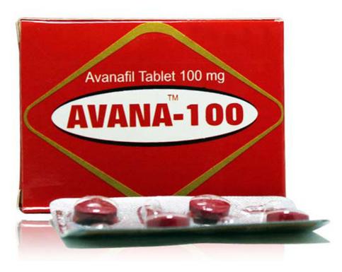 Avana-100mg